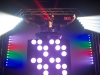 Lighting Truss system for DJs