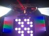 Lighting Truss system for DJs
