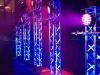 Truss Totem Truss Warmer DJ Expo 2.5 meter truss