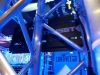 Truss TV Mount on Truss NAMM
